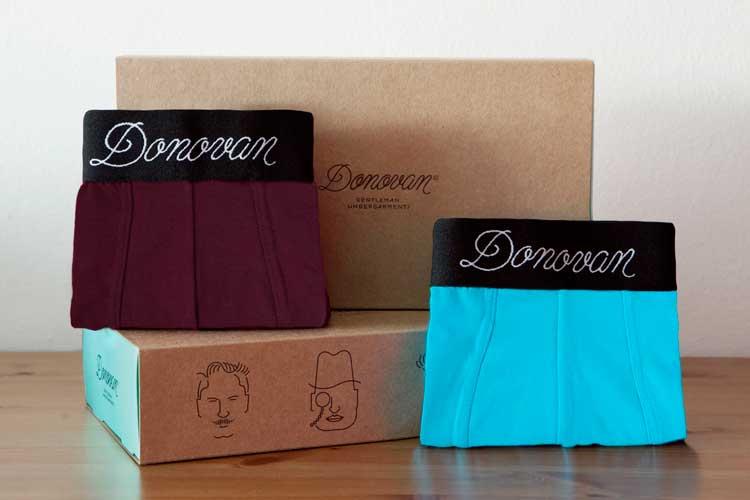 Donovan. - Luxury Underwear for men (3)