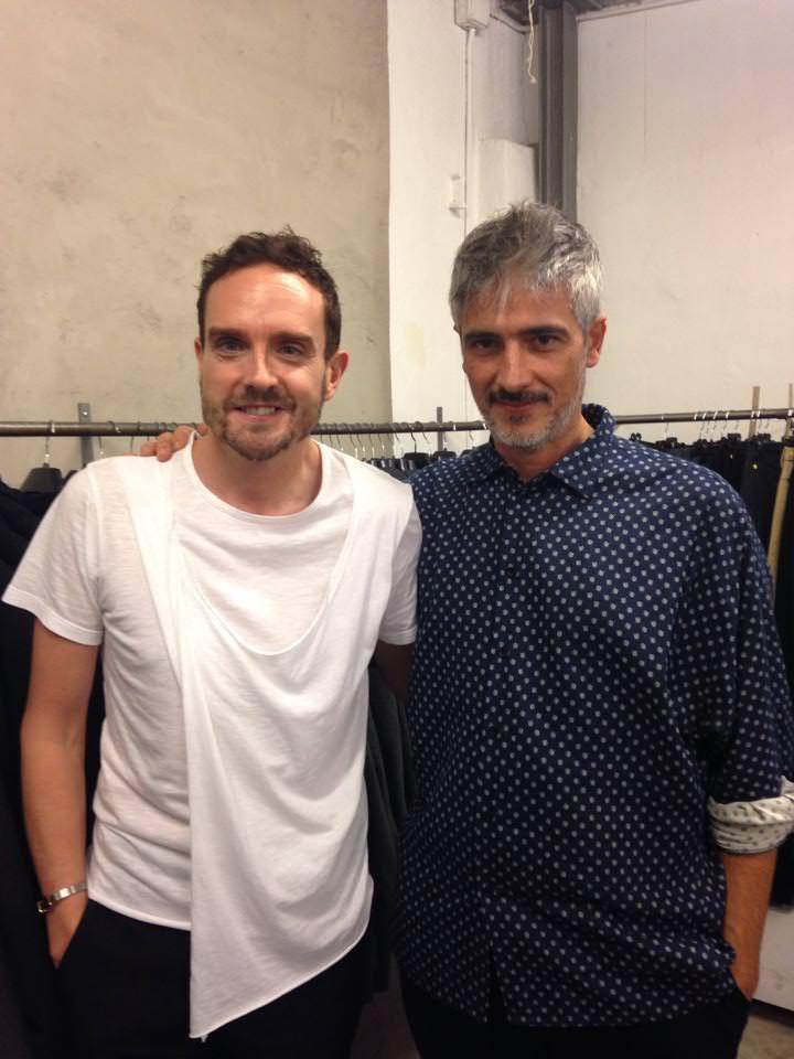 Josep & Charlie