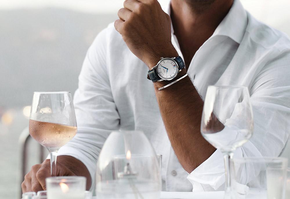 Men's Corniche Limited Edition Watch