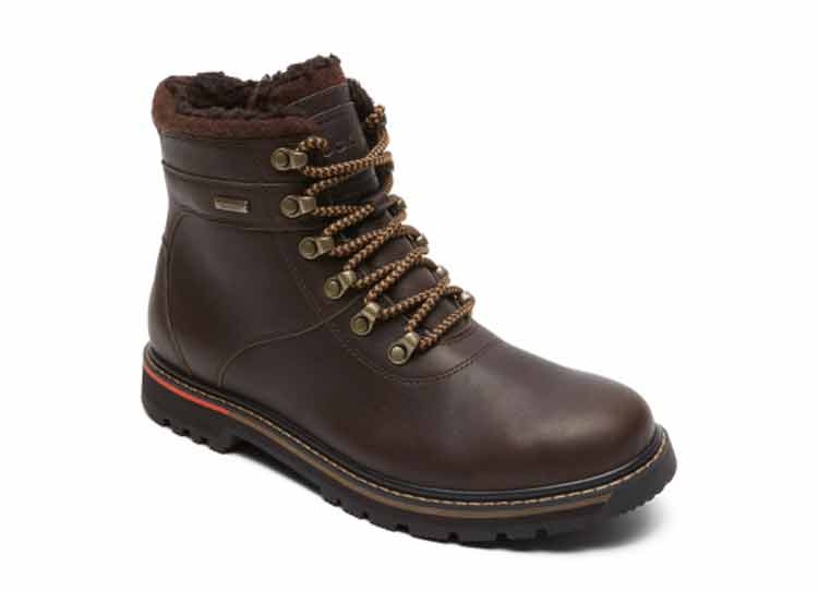 Rugged Casual Boots