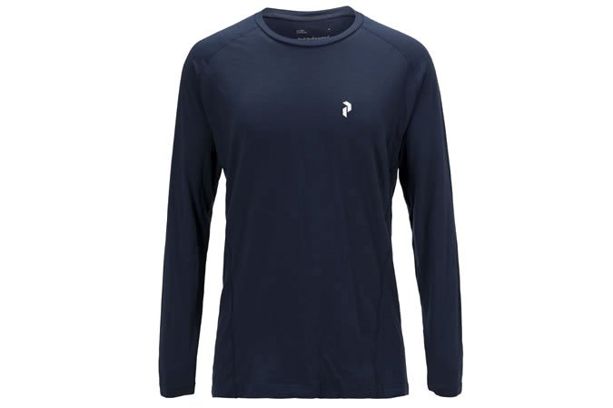 Peak Performance Long Sleeve Base Layer