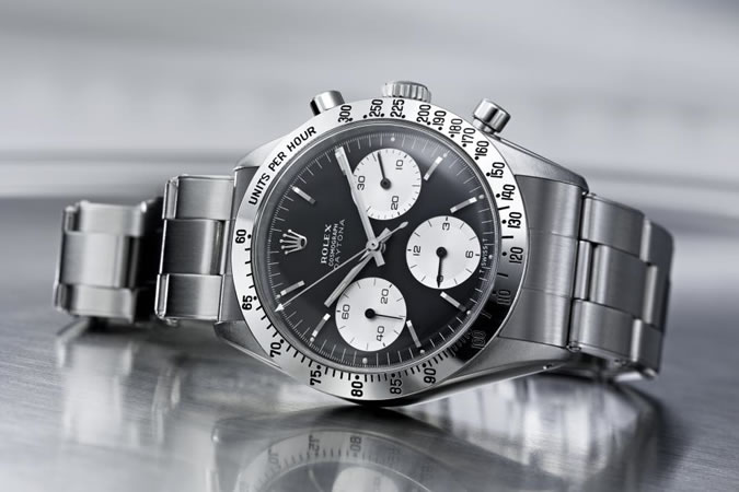 Watch Mistakes - Using The Chronograph Function Incorrectly