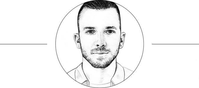 Luke Todd, FashionBeans News Editor