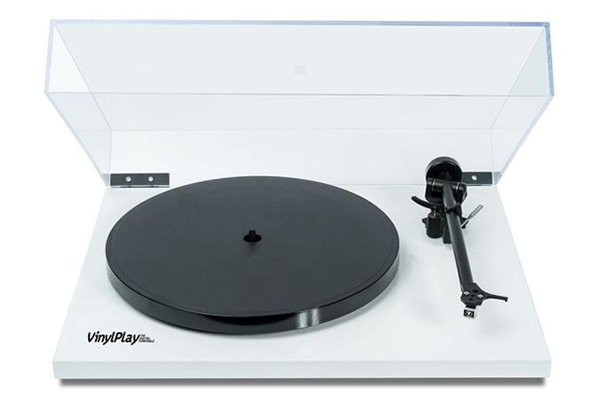Flexson Vinyl Play Turntable