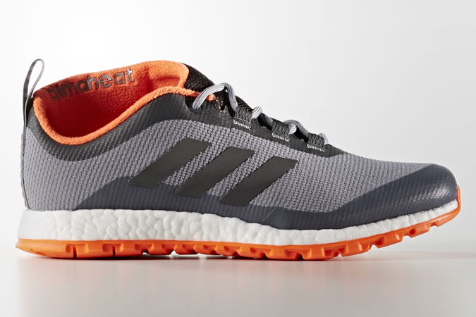 Pure Boost ZG Heat Shoes