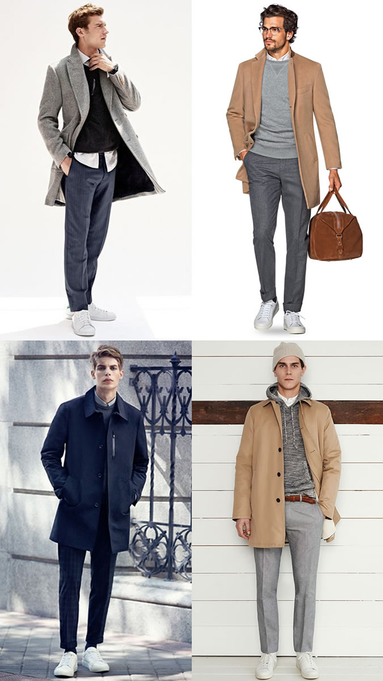 Resolutions Of Style For Young Men In 2017
