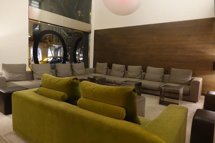 Hotel OMM Barcelona – Design Boutique Reviewed