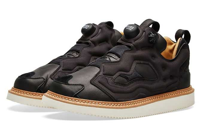 Sneakers – This Seasons Seven Sexy
