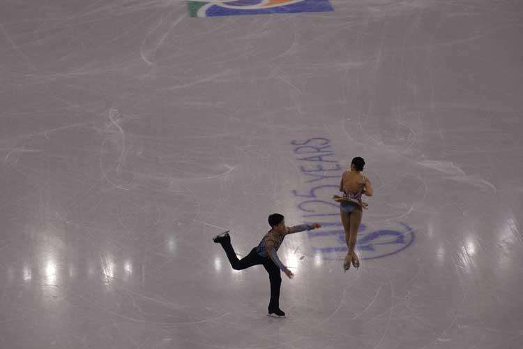 Winter Olympics 2018 Pyeongchang 1YearToGO