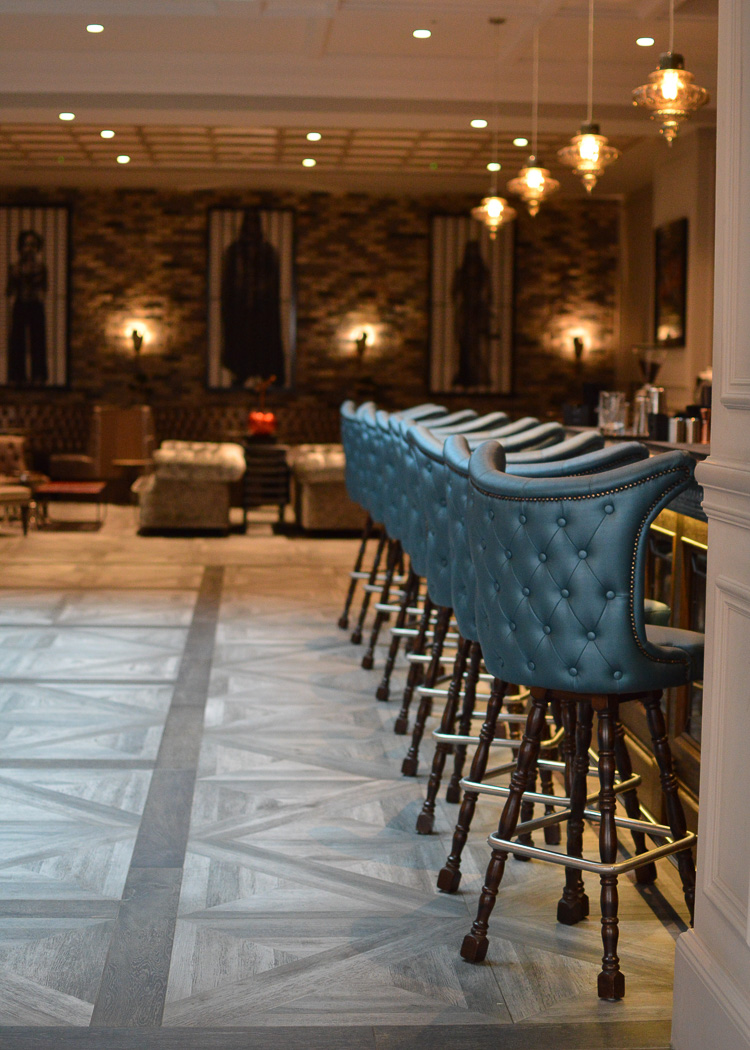 Courthouse Hotel Shoreditch – East London Luxury