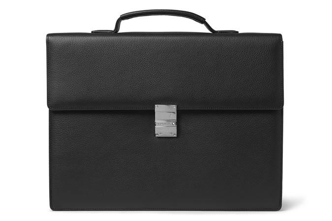 Montblanc Meisterstück Leather Briefcase