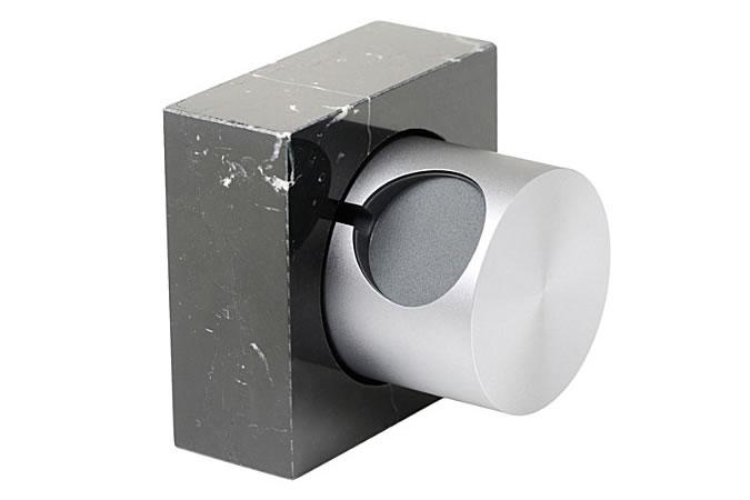 Marble Apple Watch Dock
