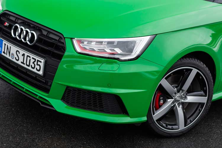 Audi S1 Quattro – The Quick Spin Review