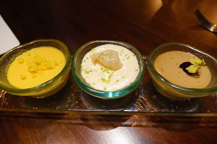 Quilon Restaurant London Reviewed – South West Coastal Indian Cuisine