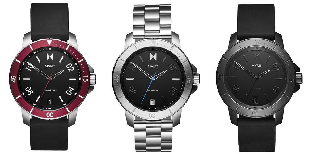 Men's MVMT Watches