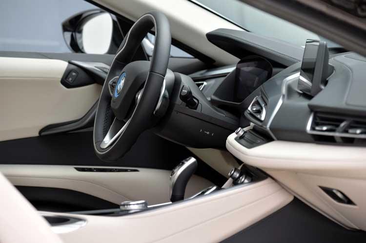 BMW i8 – The Drive