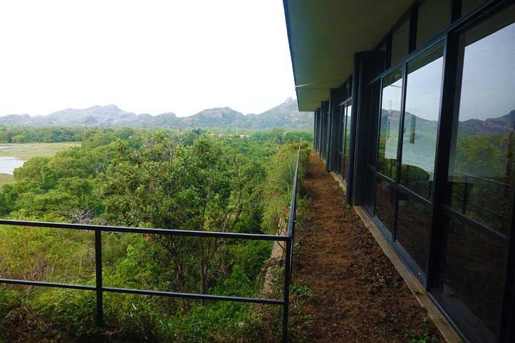 Heritance Kandalama Hotel Sri Lanka – Amazing Lake Views