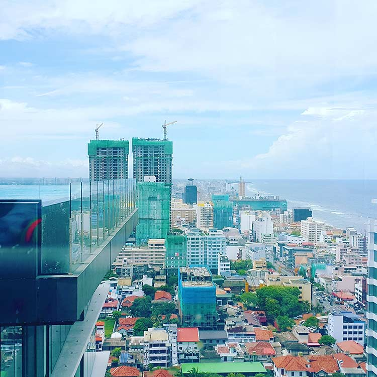 Mövenpick Hotel Colombo – First New Five Star Hotel in 25 Years