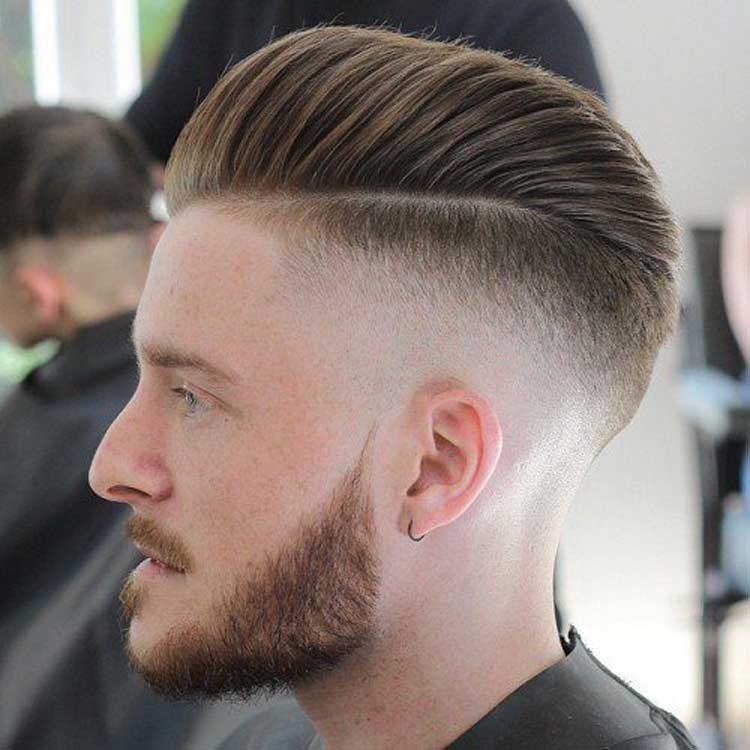 5 New Hairstyles for Men in 2017
