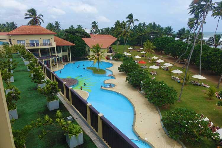 Turyaa Kalutara Sri Lanka – Family Fun In The Sun