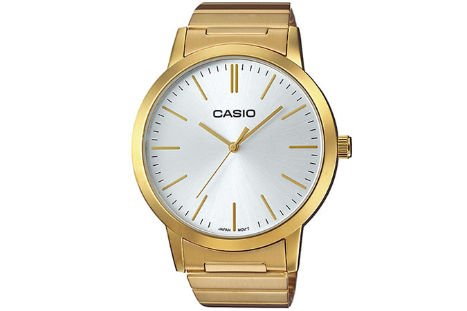 Casio Classic Vintage Style Watch
