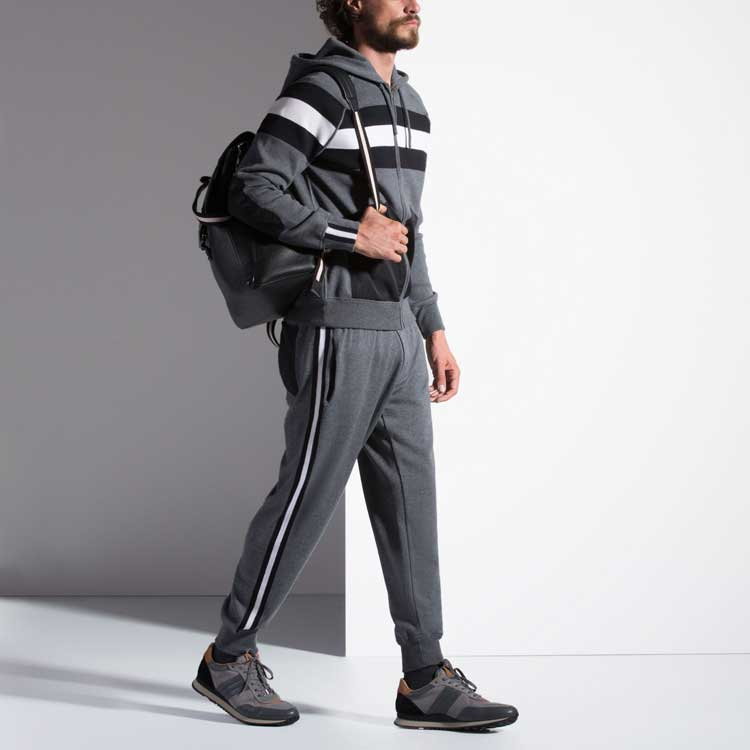 Comfort Is The key – Our Top Five Luxury Tracksuits