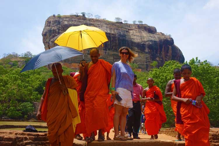 Sri Lanka – The Five Top Luxury Hotels