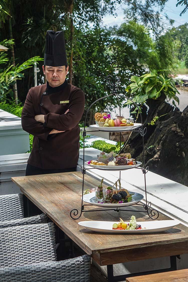Na Nirand Romantic Boutique Resort Chiang Mai Thailand – Review