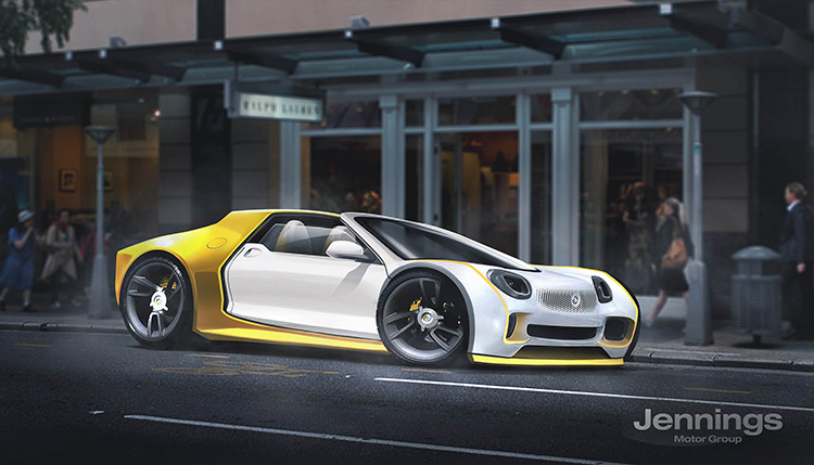 Supercar – What Does That Mean?