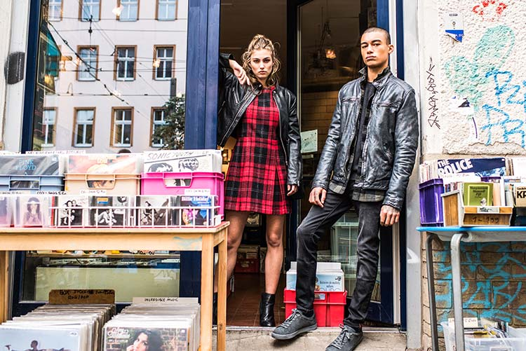 This Is The Jacket – Superdry AW17 Collection