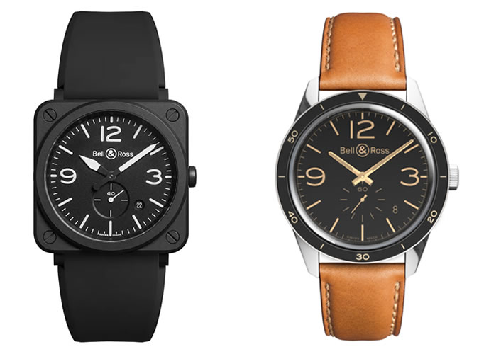 the best Bell & Ross watches for men