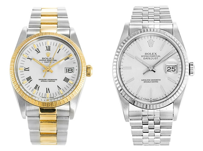 the best Rolex watches