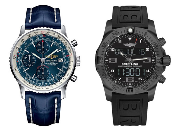 the best Breitling watches for men
