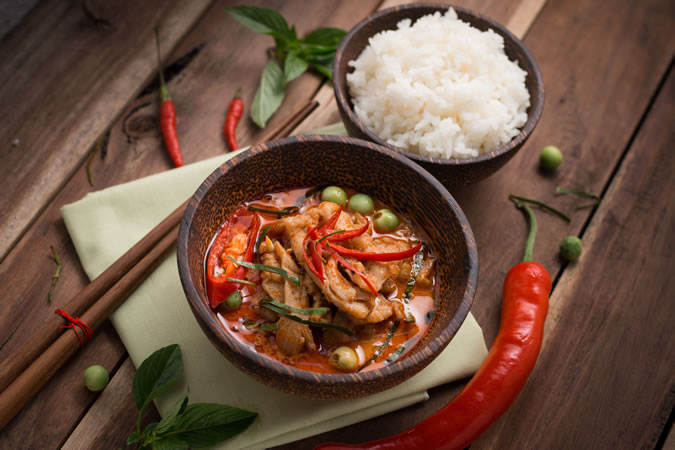 Spicy foods might boost testosterone levels