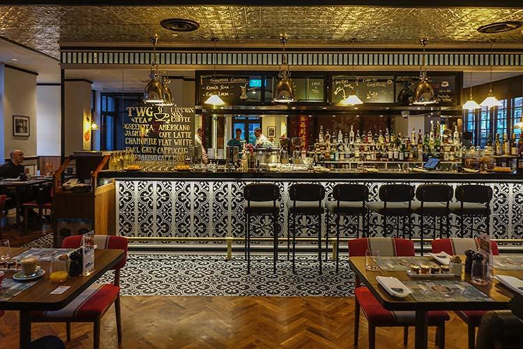 Hotel Indigo Singapore Katong – Pattern Play Interior Design