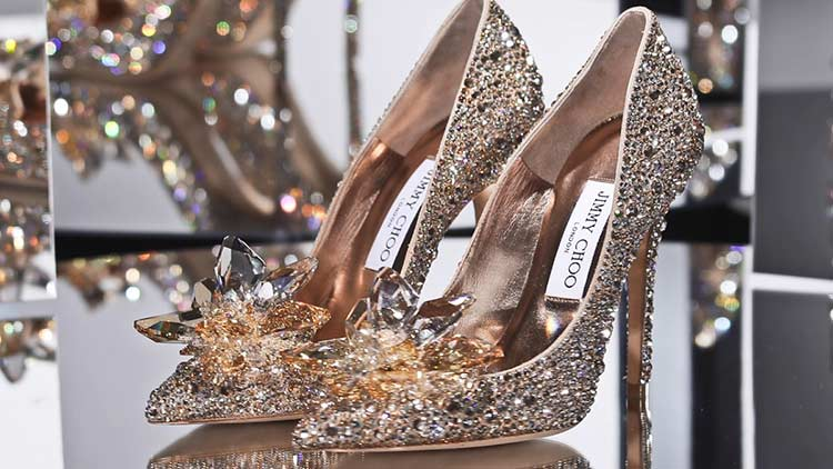 Jimmy Choo OBE – An Evening With Shoes