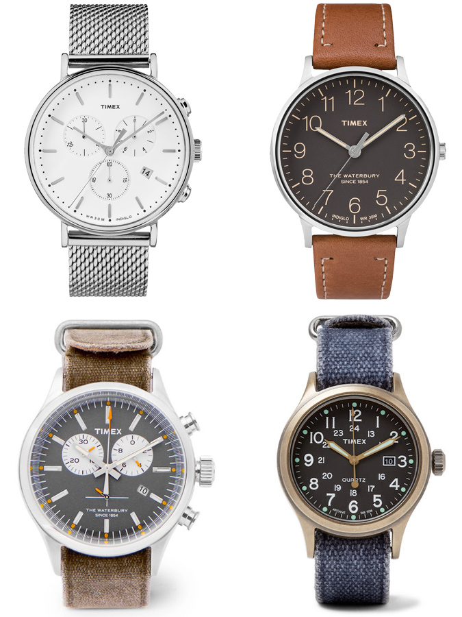 Cheap Timex Watches for men