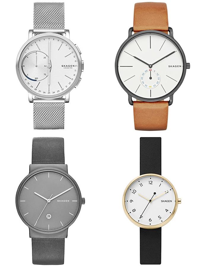 Cheap Skagen Watches for men