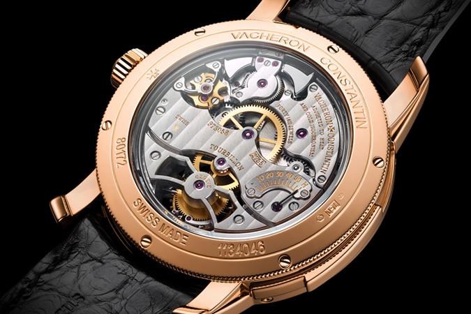 Vacheron Constantin Tourbillon Watch