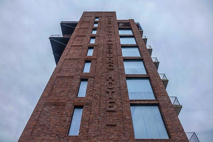 The Williamsburg Hotel Brookyln – Steely With Style Reviewed