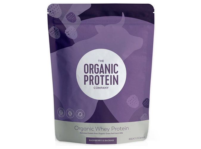 The Organic Protein Company