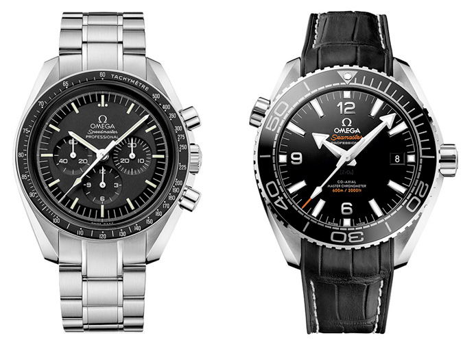The Best Omega Watches For Men