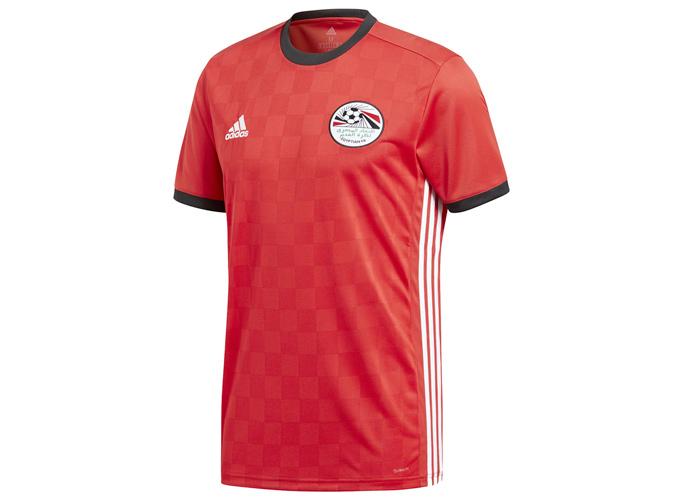 World Cup Football Kits - Egypt