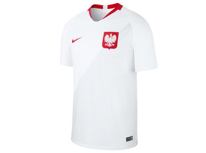 World Cup Football Kits - Poland