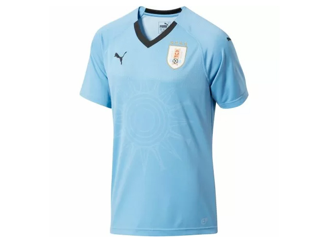 World Cup Football Kits - Uruguay