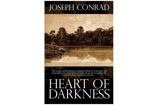 Heart Of Darkness – Joseph Conrad