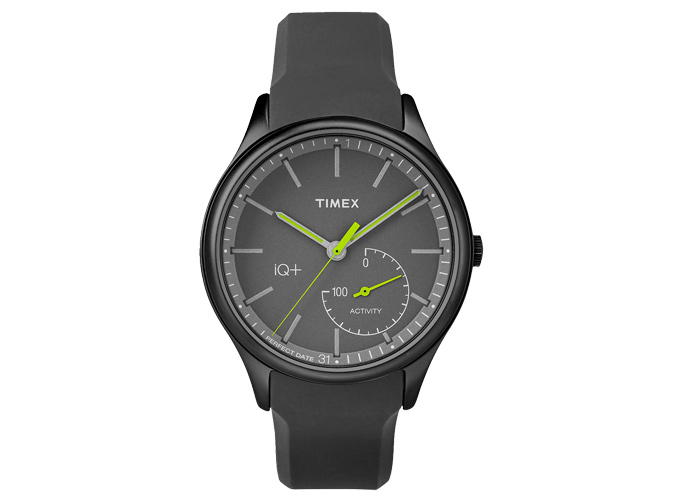 Timex IQ + Move