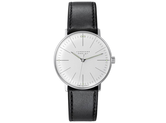 Junghans Max Bill Hand Wound