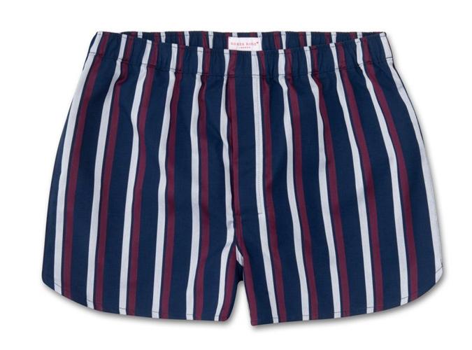 Derek Rose Modern Fit Boxer Shorts