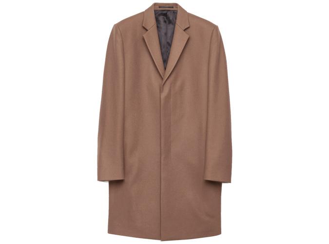 COS Tailored Overcoat
